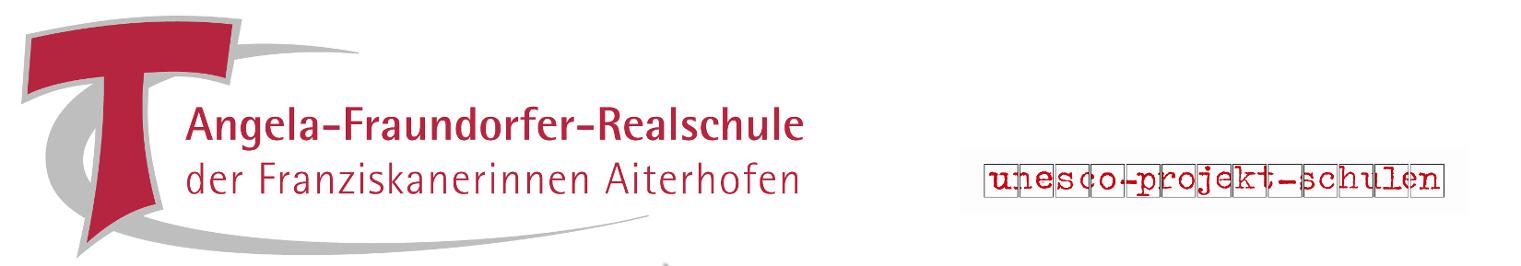 Angela-Fraundorfer-Realschule Aiterhofen